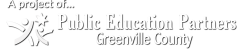 A project of Public Education Partners Greenville County