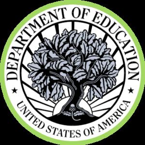US DOE Seal Green InformEdsc